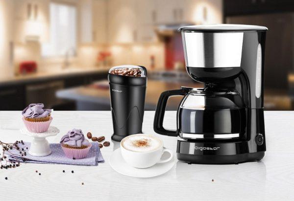macchina per caffè americano