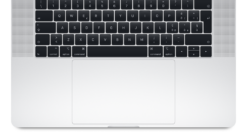 gestures trackpad macbook
