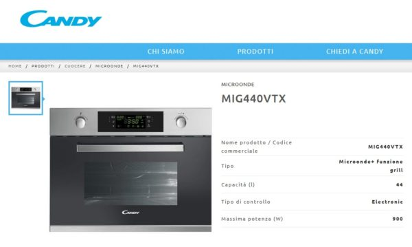 microonde-candy-forno-incasso