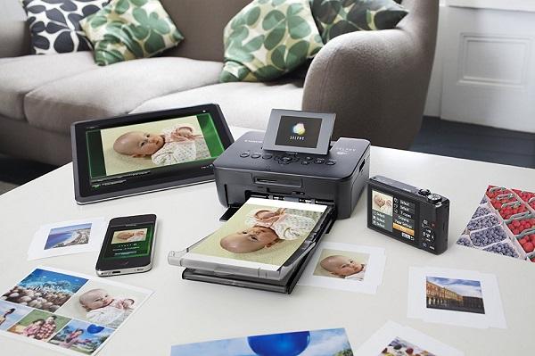 miglior stampante fotografica