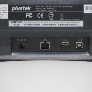 Plustek eScan A280