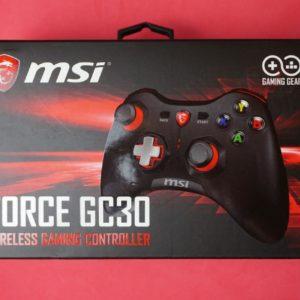 MSI Force GC30