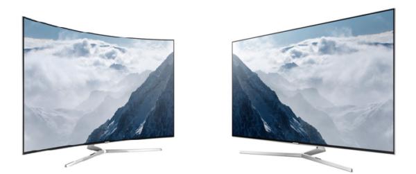 TV curvo o piatto: quale scegliere