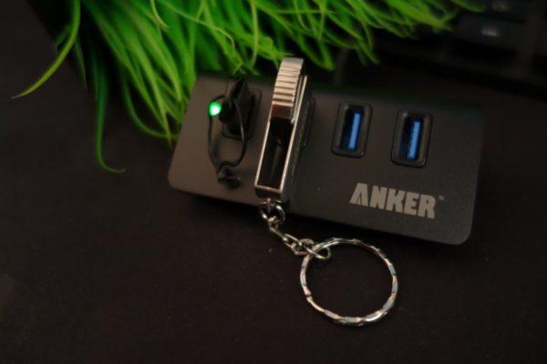 ANKER HUB USB