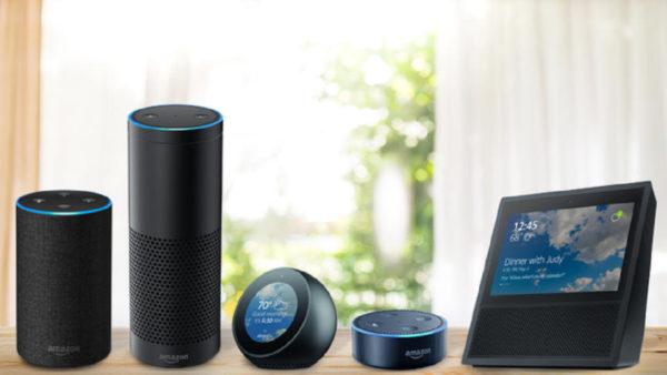 Amazon-Alexa