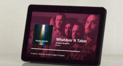 Amazon Echo Show: come funziona