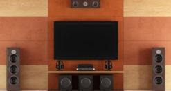 Come ascoltare musica dalla TV