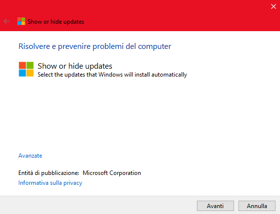 Come bloccare l'aggiornamento dei driver in Windows 10