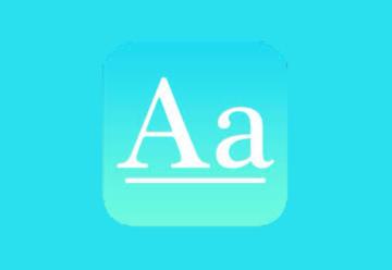 Come cambiare font su Android