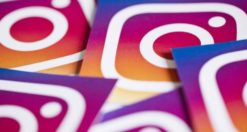 Come cambiare password Instagram