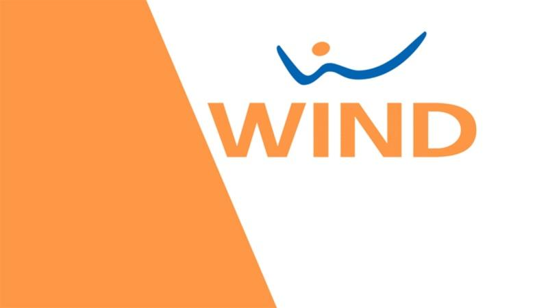 Come cambiare password MyWind 1