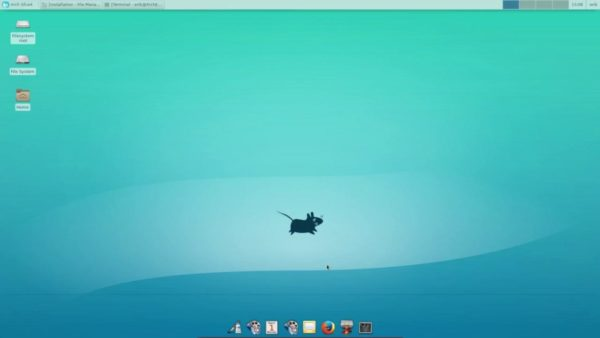 Come cambiare risoluzione schermo su Linux
