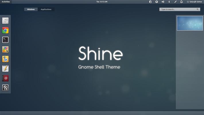 Come cambiare risoluzione schermo su Linux 2