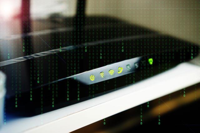 Come capire se il router e infetto da virus 2
