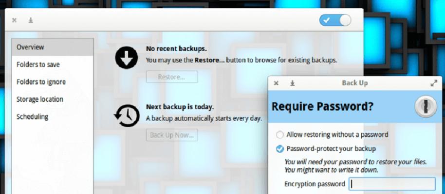 Come configurare backup automatico con Deja Dup su Linux 2