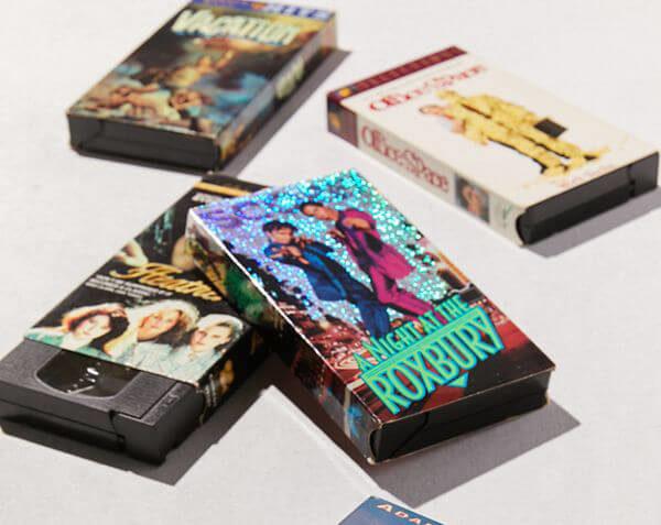 Come convertire VHS (videocassetta) in DVD