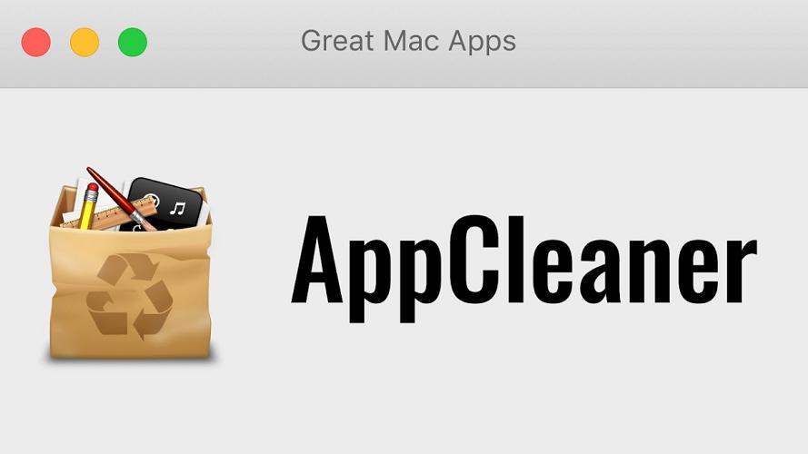 Come disinstallare programmi su Mac 2