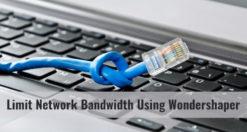 Come gestire larghezza di banda su Linux con Wondershaper
