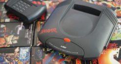 Come giocare ai giochi Atari Jaguar su Linux