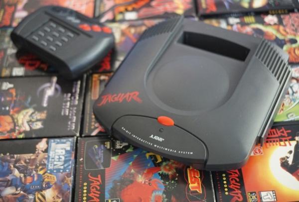 Come giocare ai giochi Atari Jaguar su Linux 2