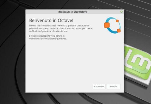 Come installare GNU Octave su Linux