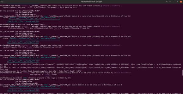 Come installare LinApple su Linux