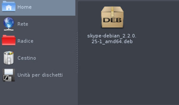 Come installare pacchetto Debian su qualsiasi distribuzione Linux