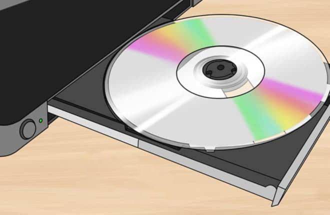 Come masterizzare film su DVD 2