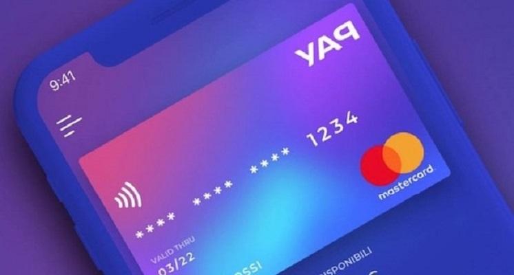 Come pagare con YAP 1