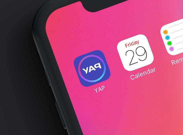 Come pagare con YAP 2