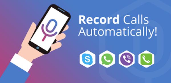 Come registrare chiamate WhatsApp