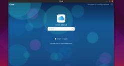 Come usare iCloud su Linux