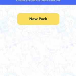 esportare stickers classici per iMessage 1