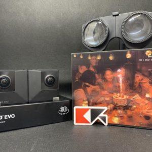 Insta360 EVO 2
