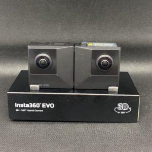 Insta360 EVO 5