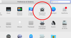 Come autorizzare un'app scaricata da internet su Mac