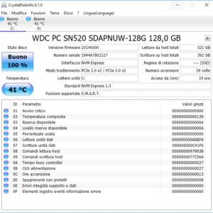 disk info1