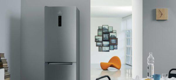 frigorifero combinato - i migliori da comprare - Indesit LI70FF1