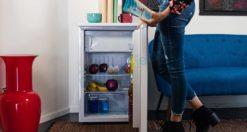 frigorifero da ufficio - copertina