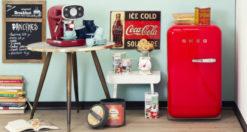 frigorifero piccolo smeg - copertina