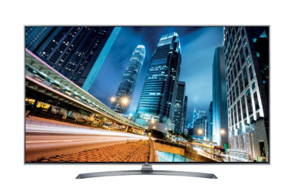 migliori smart tv 43 pollici