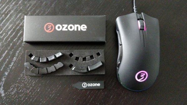 ozone exon x90