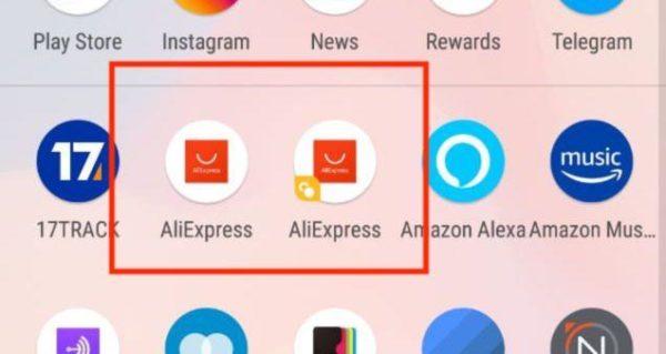 Come clonare le applicazioni su smartphone Xiaomi