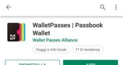 Come utilizzare i biglietti di Apple Wallet su Android