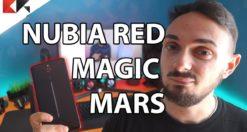Nubia Red Magic Mars