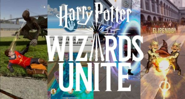 Harry Potter Wizard Unite: guida e trucchi
