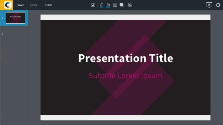 Alternative a Microsoft PowerPoint per Linux 1