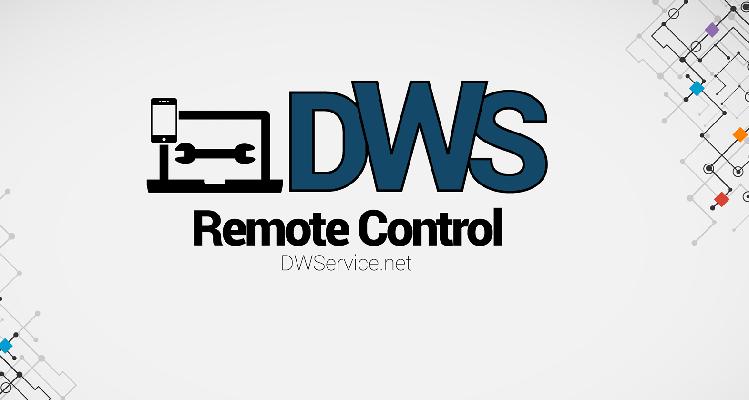 Come accedere da remoto a un PC Linux tramite browser con DWService 1