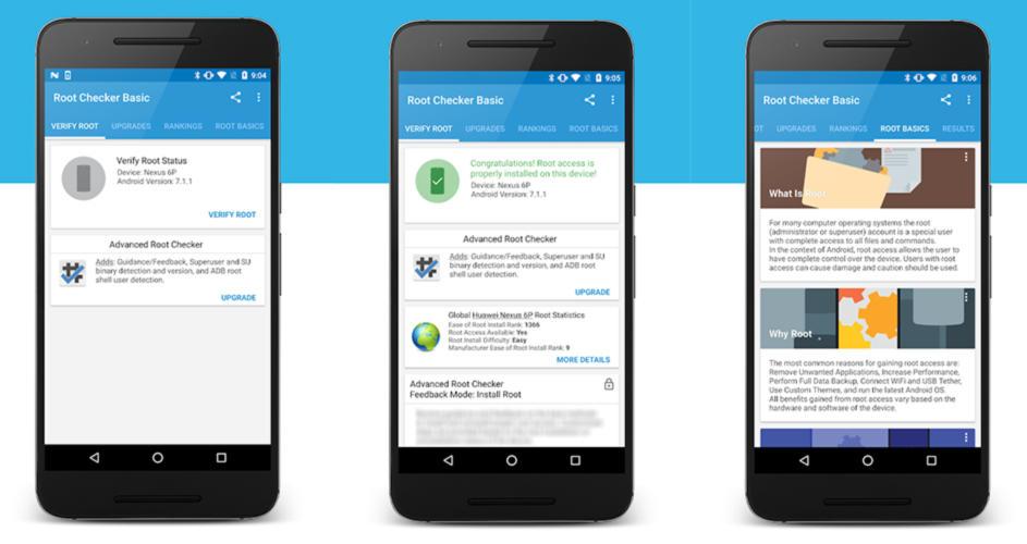 Come capire se uno smartphone Android ha il root attivo 2