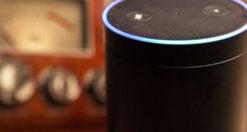 Come chiamare con Amazon Alexa